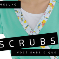 Você conhece os SCRUBS?